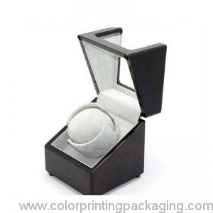 wooden-lacquer-glossy-finished-watch-box-rotating-with-window-03